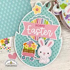 Easter Mini Album