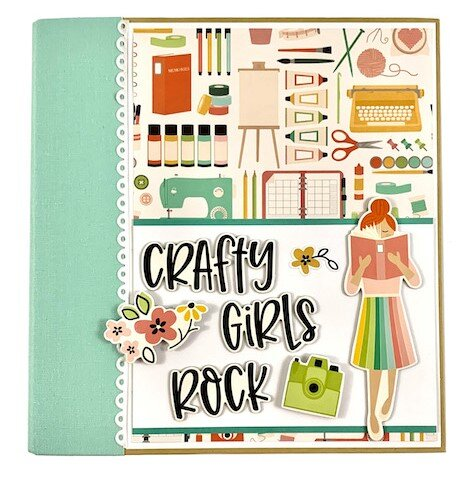 Crafty Girls Rock