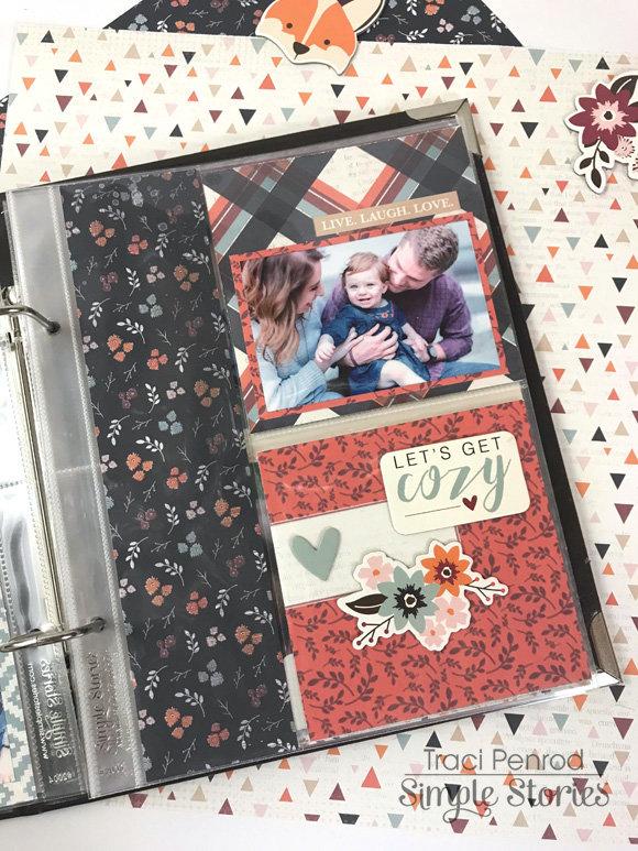 Forever Fall Sn@p Album