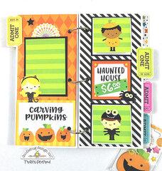 Candy Carnival Mini Album