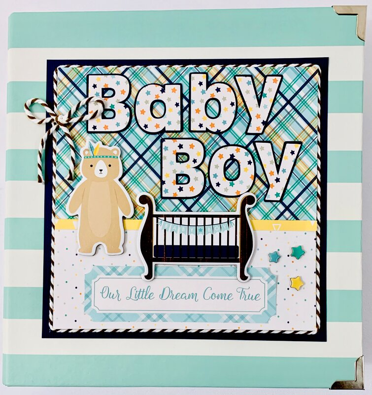 Baby Boy: Our Little Dream Come True
