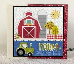 Farm Memories