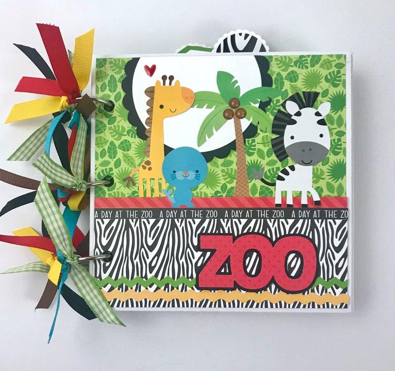 Zoo Mini ALbum