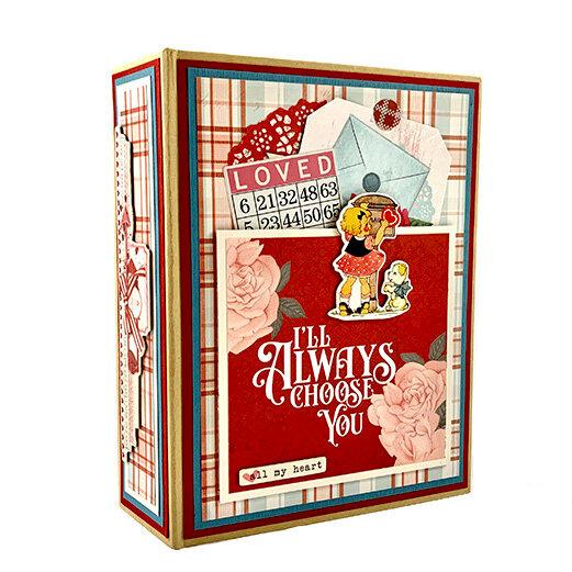 Valentine Album: I'll Always Choose You