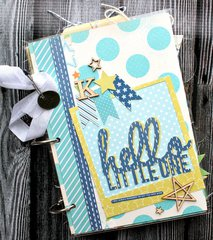 Hello Little One Mini Album