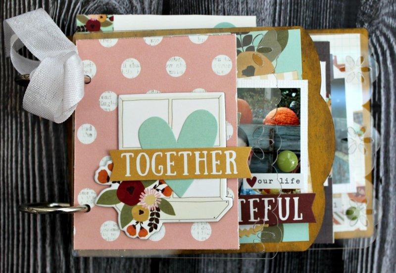 Together Mini Album