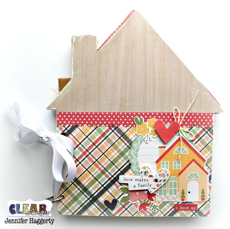 House Mini Album
