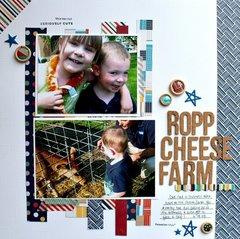 Rope Cheese Farm