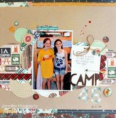 Camp 45