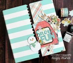Snow Fun Mini Album