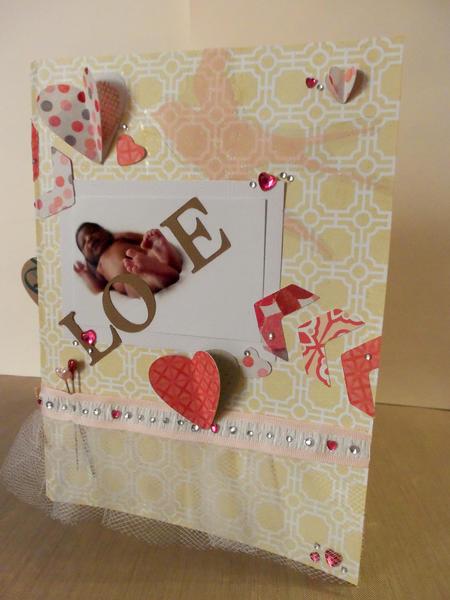 Love [Custom DVD/CD case-Front]