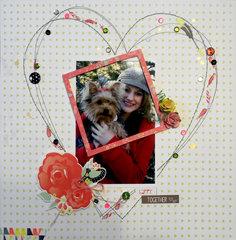 Happy Together **Glitz Design Finnley Collection**
