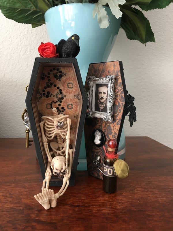 Poe's Mystery