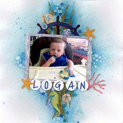 Sailor Logan