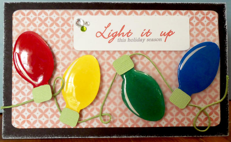 Light It Up (this holiday season)
