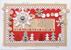 DD: My Introduction Spread:: *American Crafts*