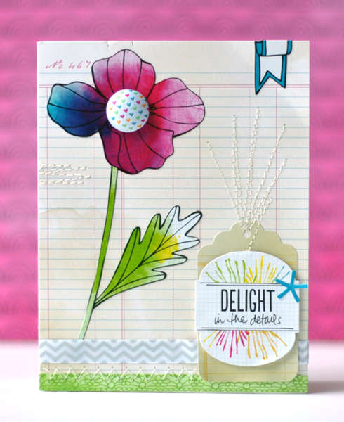 Delight in the Details *American Crafts*