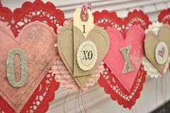 Valentine's Day Banner *SRM Stickers*