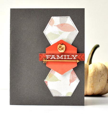 Family *Urban Autumn | Lily Bee Design*