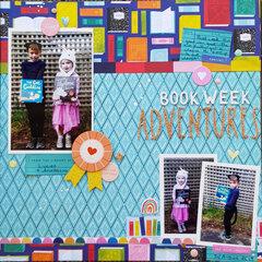 Book Week Adventures