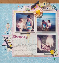 Doscovery Beach
