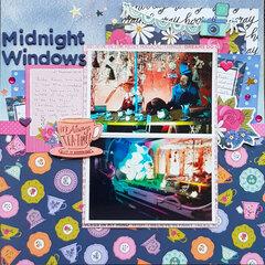 Midnight Windows