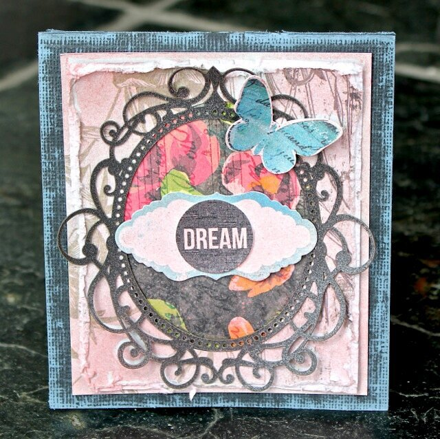 Dream Card (C'est Magnifique)