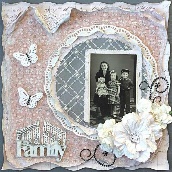 Family *Swirlydoos Kit Club*