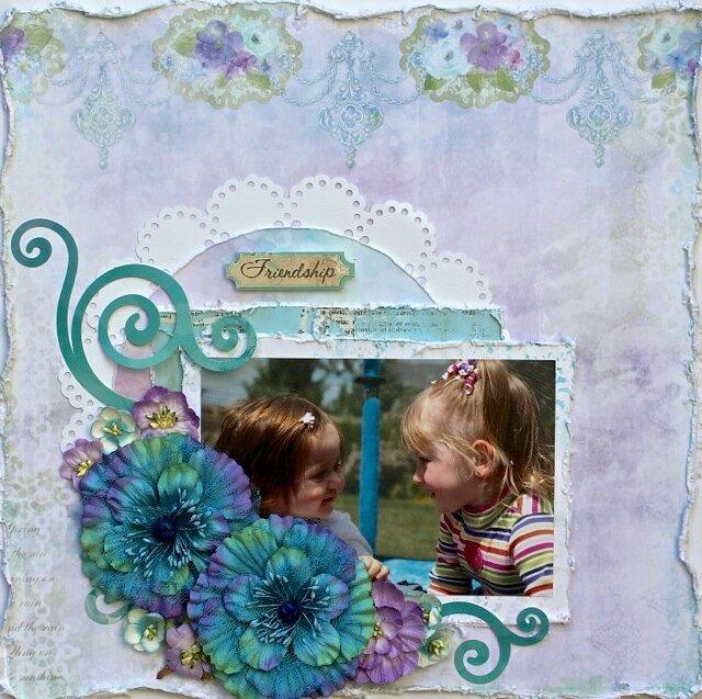 Friendship (C'est Magnifique)