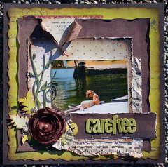 Carefree *ST Feb. Kit*