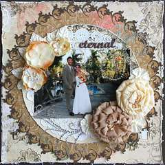 Eternal *Scrap That! April kit*