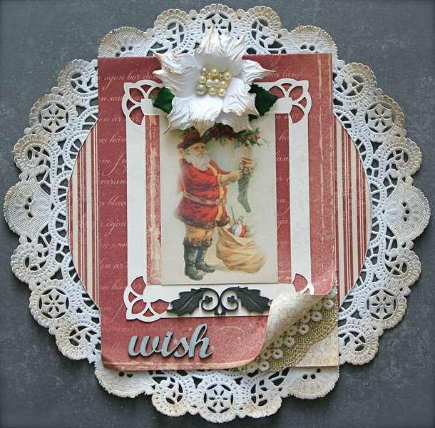 Wish Card *Pion Design*