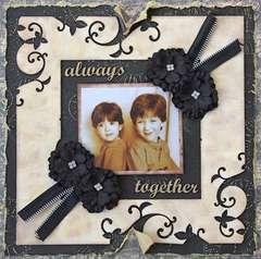 Always Together *Swirlydoos Kit Club*