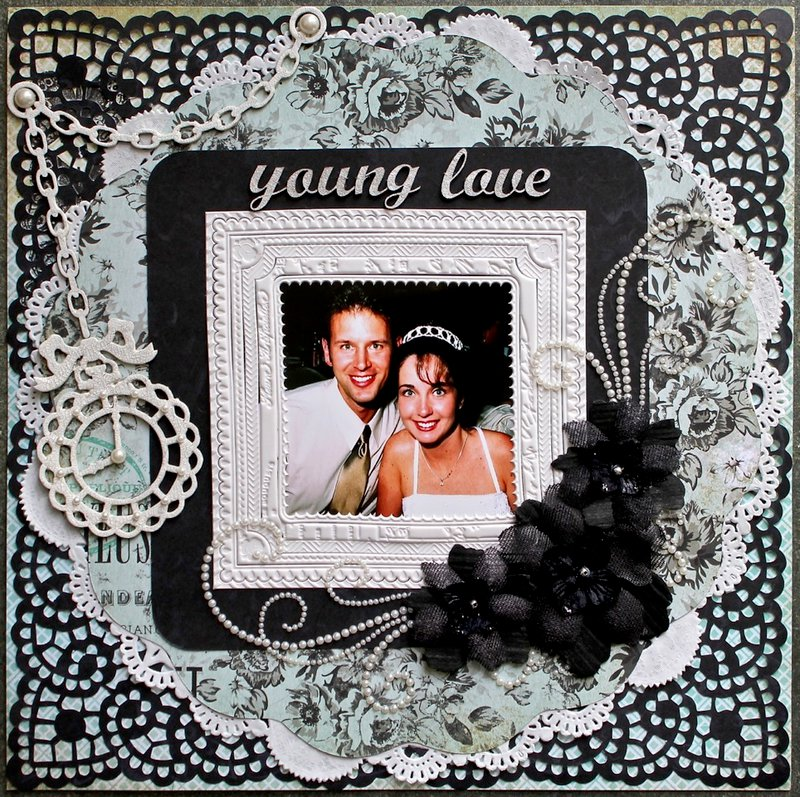 Young Love *Swirlydoos kit club*