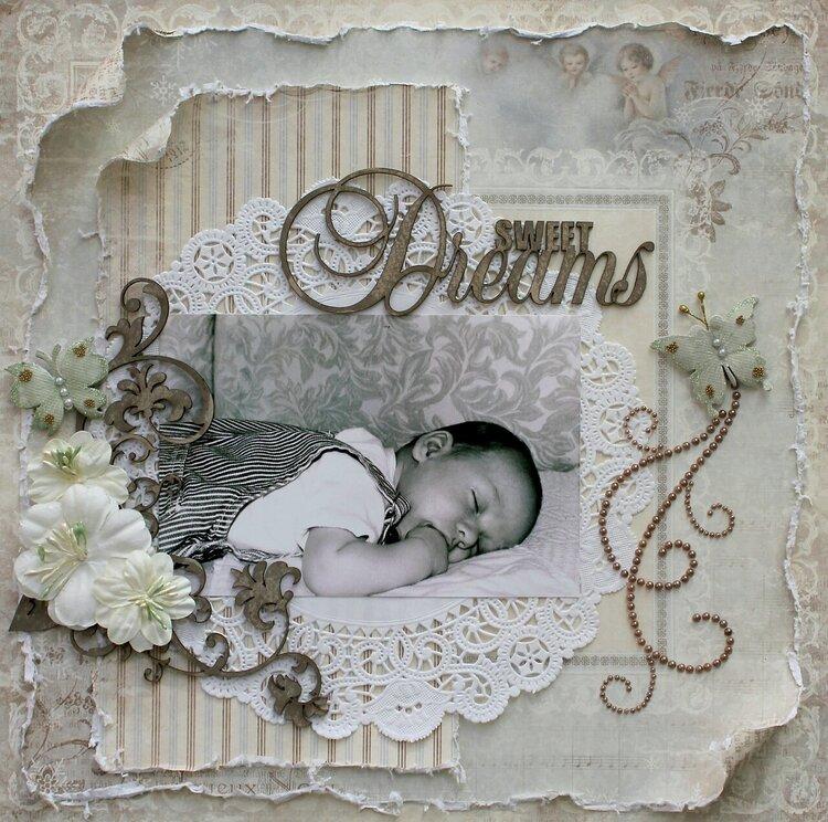 Sweet Dreams (Dusty Attic)