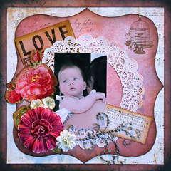 LOVE *ST Feb kit*