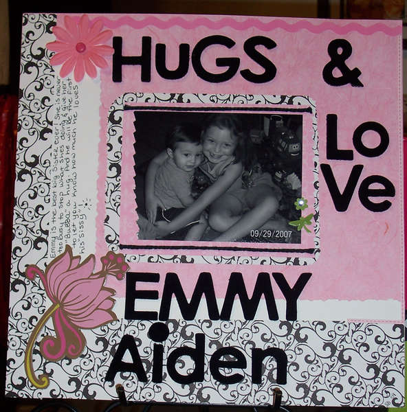 ~HuGs & Love~