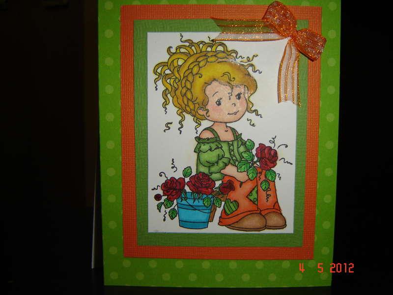 Green Wee Florist