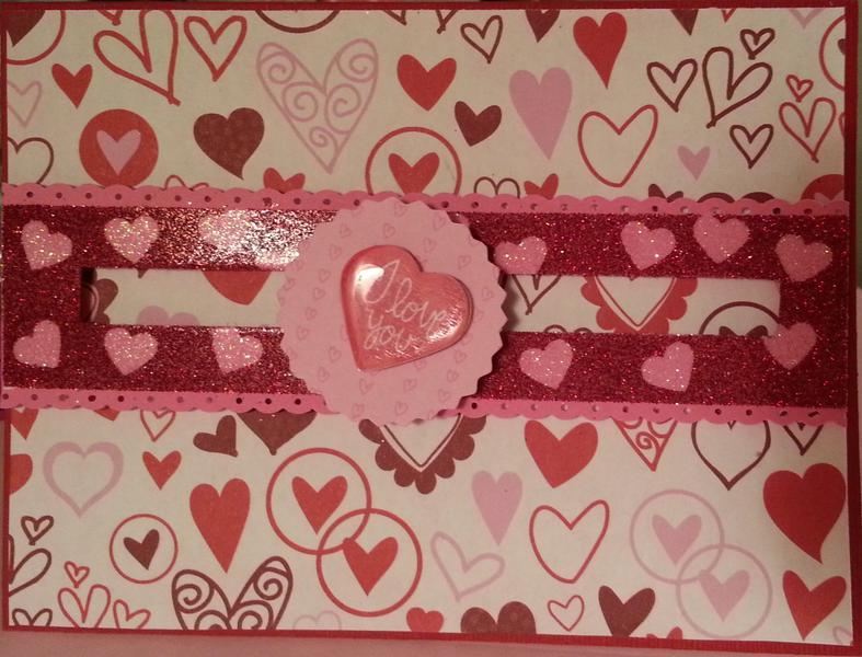 heart spinner