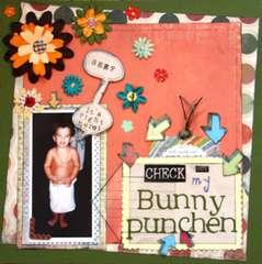 Bunnypunchen