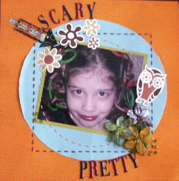 Scary Pretty
