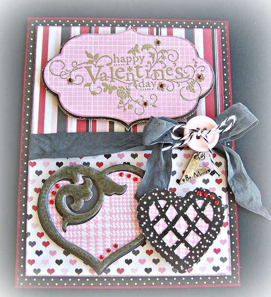 ~~ Happy Valentine's Day ~~