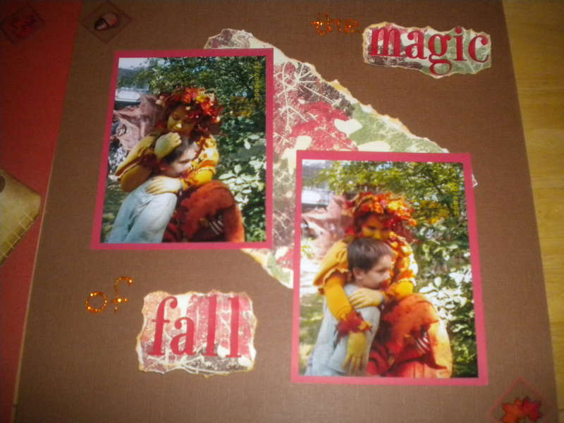 For the magic of fall, Page 2