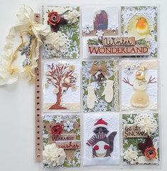 """""""Winter Wonderland"""" PL for Robin"""