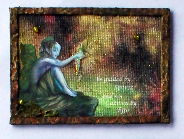 "Mar-ATC-Swap-Faries "" Fairy Wisdom"""