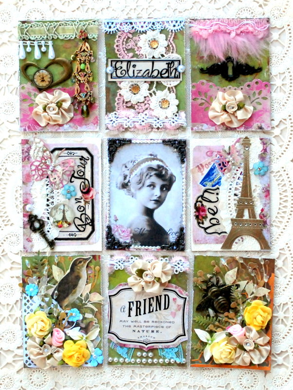 """Springtime in Paris"" PL for Elizabeth"