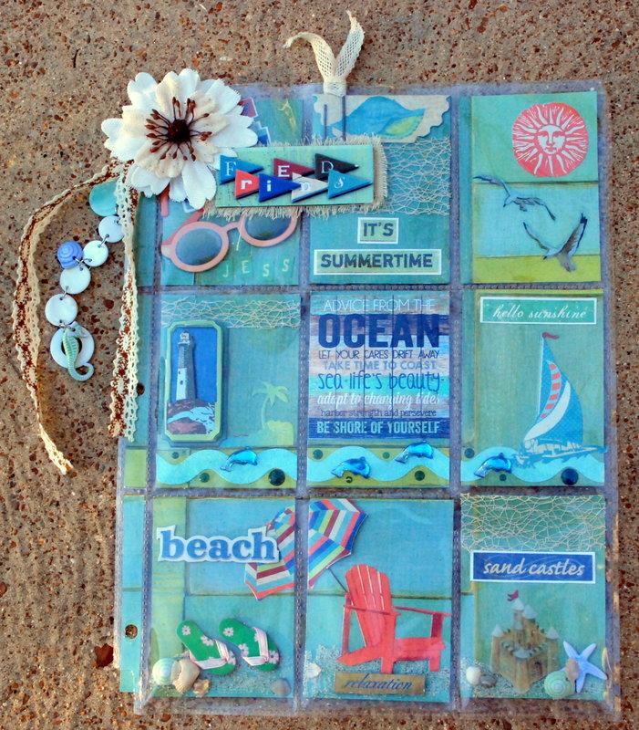 Beach PL for Jess