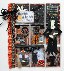 Oct. Halloween PL for Marci