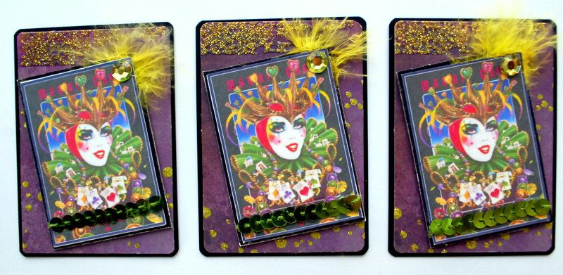 "Feb-ATC-Swap ""Mardi Gras"""