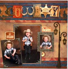 My Lil Cwboy